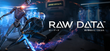 raw data evolve vr